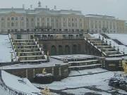 サンクトペテルブルク - ペテルゴフ宮殿