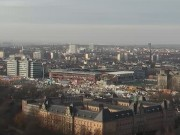 Hamburg - Panoramic View