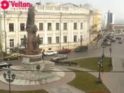 Odessa - Catherine Square