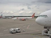 Cologne - Cologne Bonn Airport