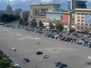 哈尔科夫 - 自由广场