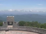 Brasstown Bald : Panoramic View