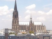 Cologne - City Centre