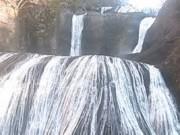 大子 - 袋田瀑布
