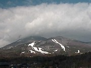 Inawashiro - Mount Bandai