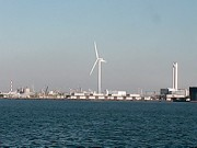 横滨 - 横滨港