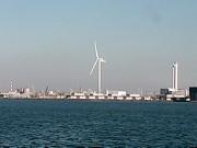 Yokohama - Puerto de Yokohama
