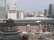 Chiyoda - Tokyo Station