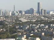 Yokohama - Skyline