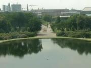 Bremen - Burgerpark