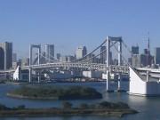 Minato - Rainbow Bridge