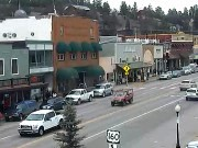 Pagosa Springs - Downtown