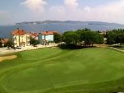 Savudrija - Campo de Golf