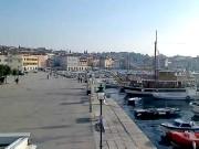 罗维尼 - 海港