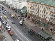 Rivne - Calle