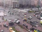 キエフ - 各地の様子