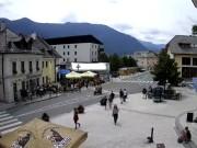 Bovec - Square