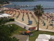Portoroz - Playa