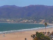 サンタモニカ - ビーチ