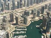 Dubai - Marina de Dubai