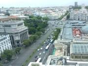 Madrid - Calle de Alcala