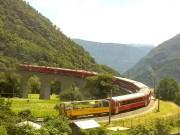 Brusio - Viaduct