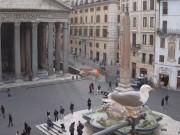 Roma - Panteon de Agripa