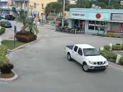 Stuart - Traffic Circle
