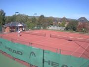 阿什福德 - 网球俱乐部