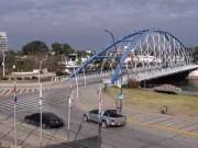 Villa Maria - Presidente Peron Bridge