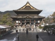 长野 - 善光寺