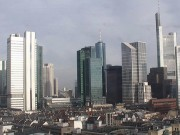 Frankfurt am Main - City Centre
