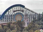 安纳海姆 - 迪士尼乐园