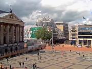 格罗宁根 - 大广场