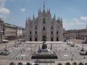 ミラノ - ドゥオーモ