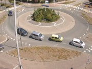 Purmerend : Roundabout