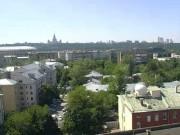Moscu - Panorama Urbano
