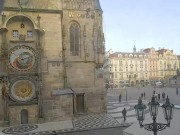 Prague : Astronomical Clock