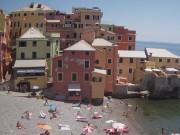 Genoa - Boccadasse