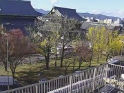 Kioto - Templo