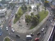 サンサルバドル - 道路状況