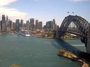 Sydney - Sydney Harbour [3]