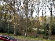 ヒルフェルスム - 公園