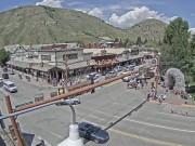 Jackson - Town Square