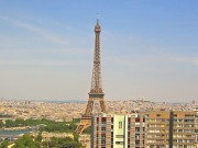 Paris - Eiffel Tower [2]