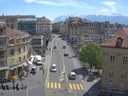 Lausanne - Bessieres Bridge