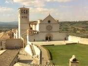 Assisi - Basilica of St. Francis