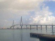 Cadiz - La Pepa Bridge