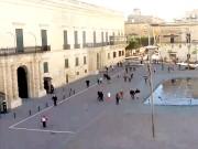 Valletta - St. George's Square