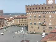 Florencia - Plaza de la Senoria